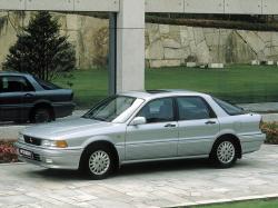 Mitsubishi Galant VI Hatchback