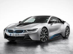 BMW i8 I Coupe