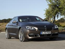 BMW 6 Series III (F06/F12/F13) (F06) Gran Coupe