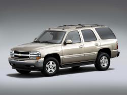 Chevrolet Tahoe II Closed Off-Road Vehicle