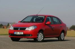 Renault Thalia ll Saloon