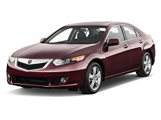 Acura TSX Specs Of Wheel Sizes Tires PCD Offset And Rims - Rims for acura tsx