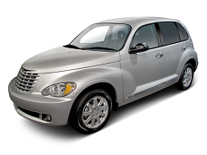 opony do Chrysler PT Cruiser PT [2000 .. 2010] [USDM] Estate, 5d