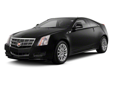 Cadillac CTS wheels and tires specs icon