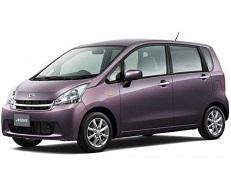 Daihatsu Move LA100/110S Hatchback