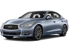 Infiniti Q50 wheels and tires specs icon