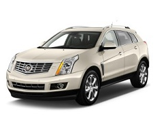 Cadillac SRX wheels and tires specs icon