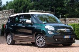 Fiat 500L I Living