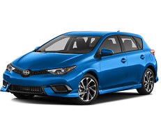 Scion iM wheels and tires specs icon