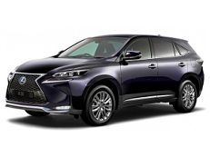 lexus rx 2017 wheel tire sizes pcd offset and rims specs wheel. Black Bedroom Furniture Sets. Home Design Ideas