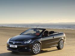 Vauxhall Astra 2004-2010