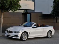 BMW 4 Series F32/F33/F36 (F33) Convertible