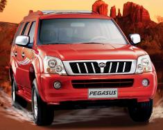 Great Wall Pegasus SUV