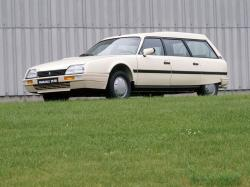 Citroën CX II Estate