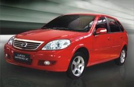 Lifan Breez I Hatchback