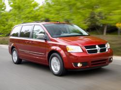 Dodge Grand Caravan V MPV