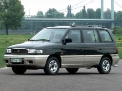 Mazda MPV I (LV) MPV