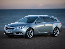 Opel Insignia A Sports Tourer