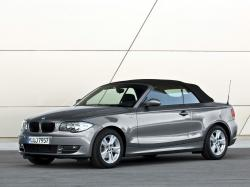 BMW 1 Series I (E81-E88) Convertible