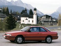 Mazda 626 III (GD/GV) Coupe
