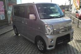 Mitsubishi Town Box II Hatchback
