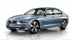 BMW 3 Series VI (F30/F31/F34) (F30) Saloon