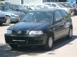 Volkswagen Pointer I Hatchback