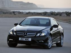 Mercedes-Benz E-Class IV (W212/S212/C207) Coupe