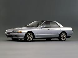 Nissan Skyline VIII (R32) Limousine
