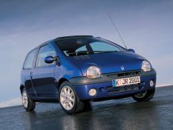 Renault Twingo I Hatchback