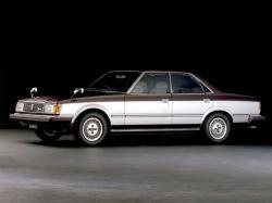 opony do Toyota Mark II IV (X60) [1980 .. 1984] Saloon
