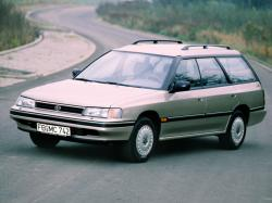 Subaru Legacy I Estate