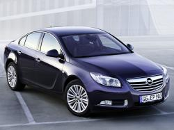 Opel Insignia A Limousine