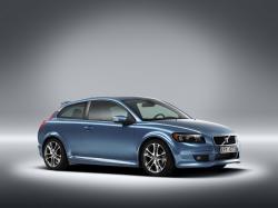 Icona per specifiche di ruote e pneumatici per Volvo C30