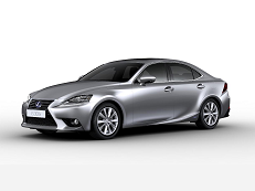 Lexus IS XE30 Седан