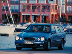 Mercedes-Benz E-Class II (W210/S210) Estate
