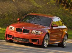 BMW 1 Series I (E81-E88) Coupe