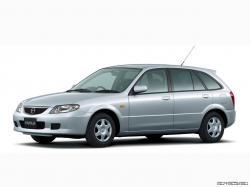 Mazda Familia VIII (BJ) Estate