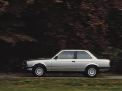 BMW 3 Series II (E30) Coupe