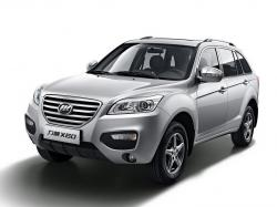 Lifan X60 Closed Off-Road Vehicle