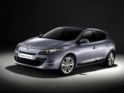 Renault Megane III Hatchback