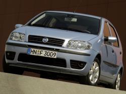 Fiat Punto II Restyling Hatchback