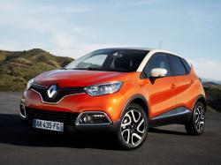 Renault Captur I SUV
