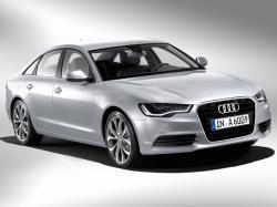 Audi A6 IV (C7) Saloon