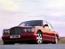 Bentley Arnage I Limousine