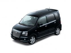 Suzuki Solio I MPV