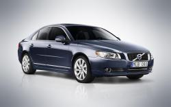 Volvo S80 II Restyling Saloon