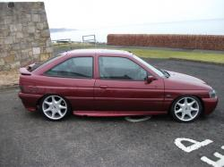 Ford Escort V Hatchback