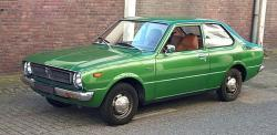 Toyota Corolla 1972-1980