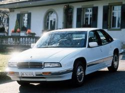Buick Regal III Saloon